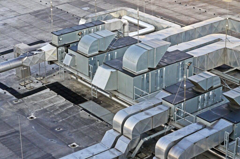 La importancia de sistemas de ventilación adecuados en residencias de ancianos